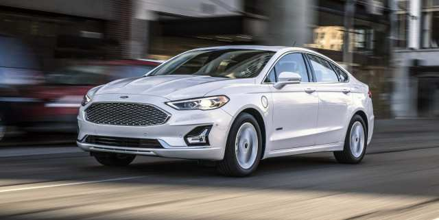 72 Concept of 2019 Ford Hybrid Vehicles Spy Shoot for 2019 Ford Hybrid Vehicles