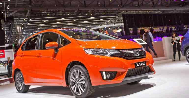 72 Concept of 2019 Honda Jazz Review Exterior and Interior with 2019 Honda Jazz Review