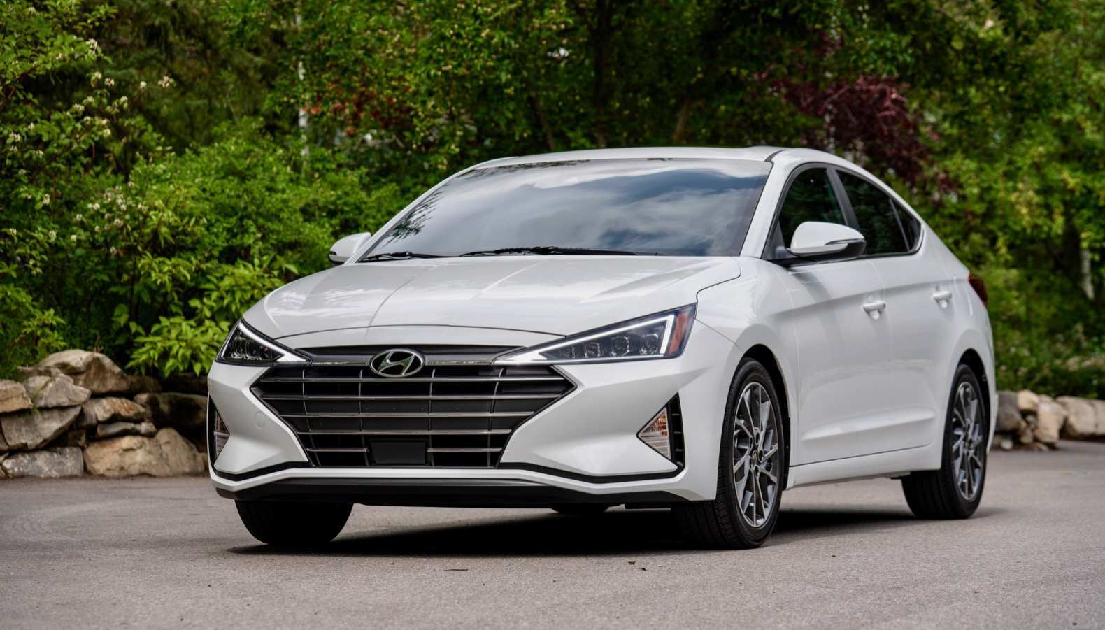 72 Concept of 2019 Hyundai Elantra Redesign and Concept with 2019 Hyundai Elantra