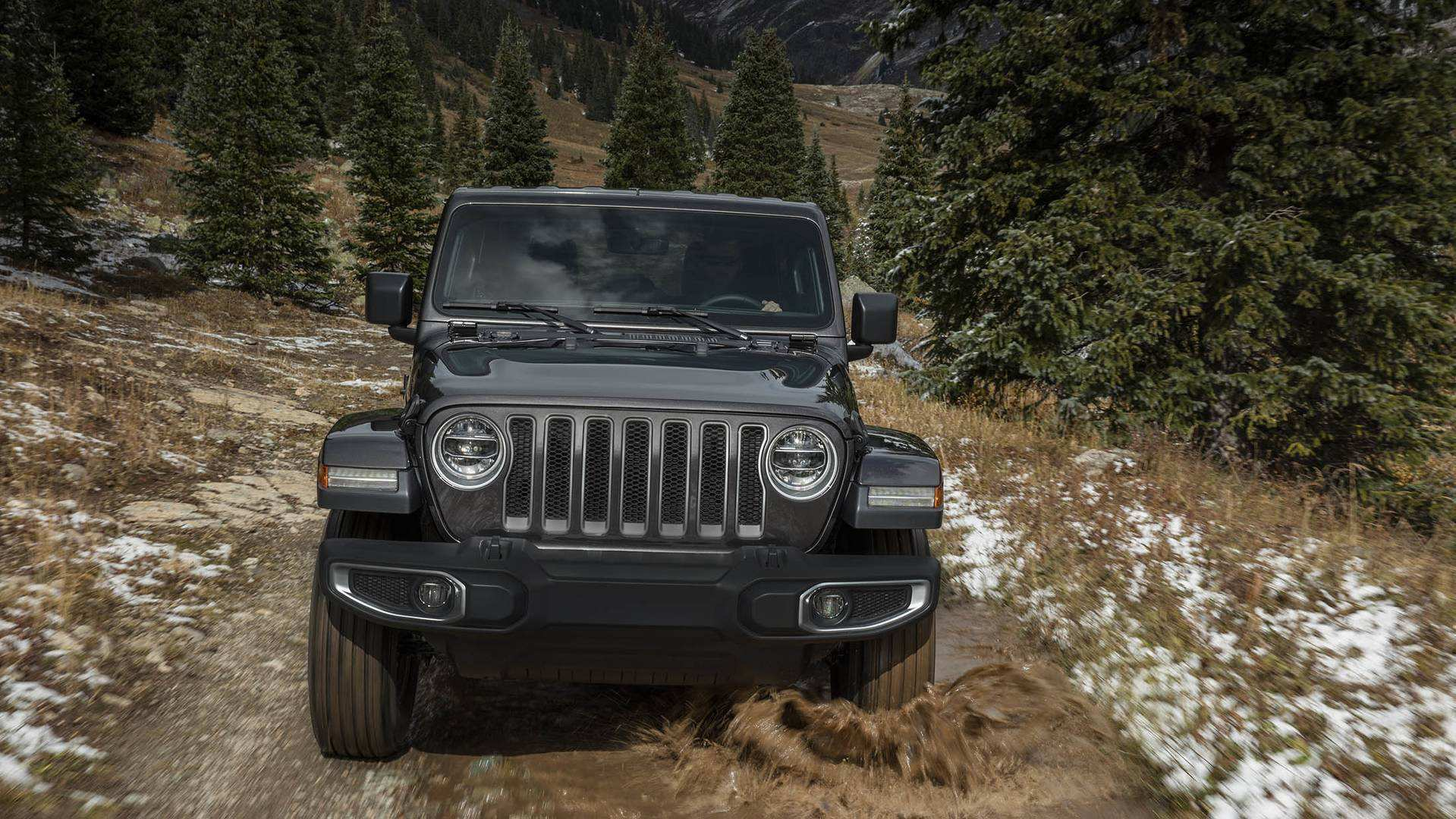 72 Concept of 2019 Jeep Ecodiesel Pictures with 2019 Jeep Ecodiesel