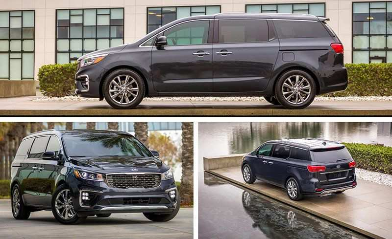 72 Concept of 2019 Kia Minivan Pricing with 2019 Kia Minivan
