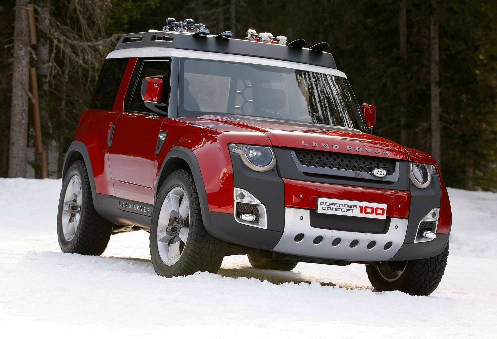 72 Concept of 2019 Land Rover Defender Price Images by 2019 Land Rover Defender Price