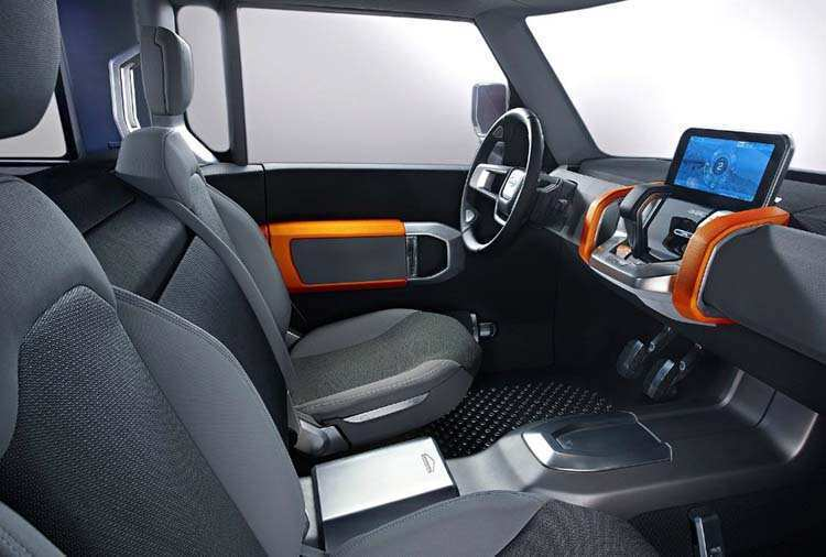 72 Concept of 2019 Land Rover Defender Ute Reviews with 2019 Land Rover Defender Ute