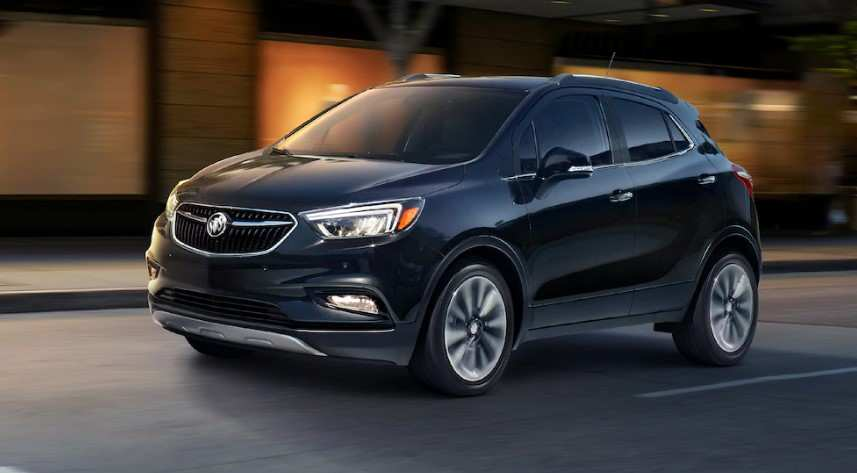 72 Concept of 2020 Buick Suv Pictures for 2020 Buick Suv