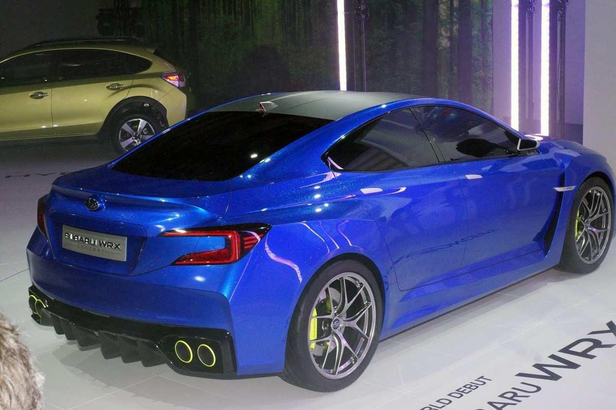 72 Concept of 2020 Subaru Impreza Wrx Sti Rumors by 2020 Subaru Impreza Wrx Sti