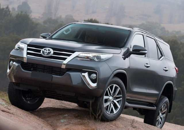 72 Concept of 2020 Toyota Suv Ratings for 2020 Toyota Suv