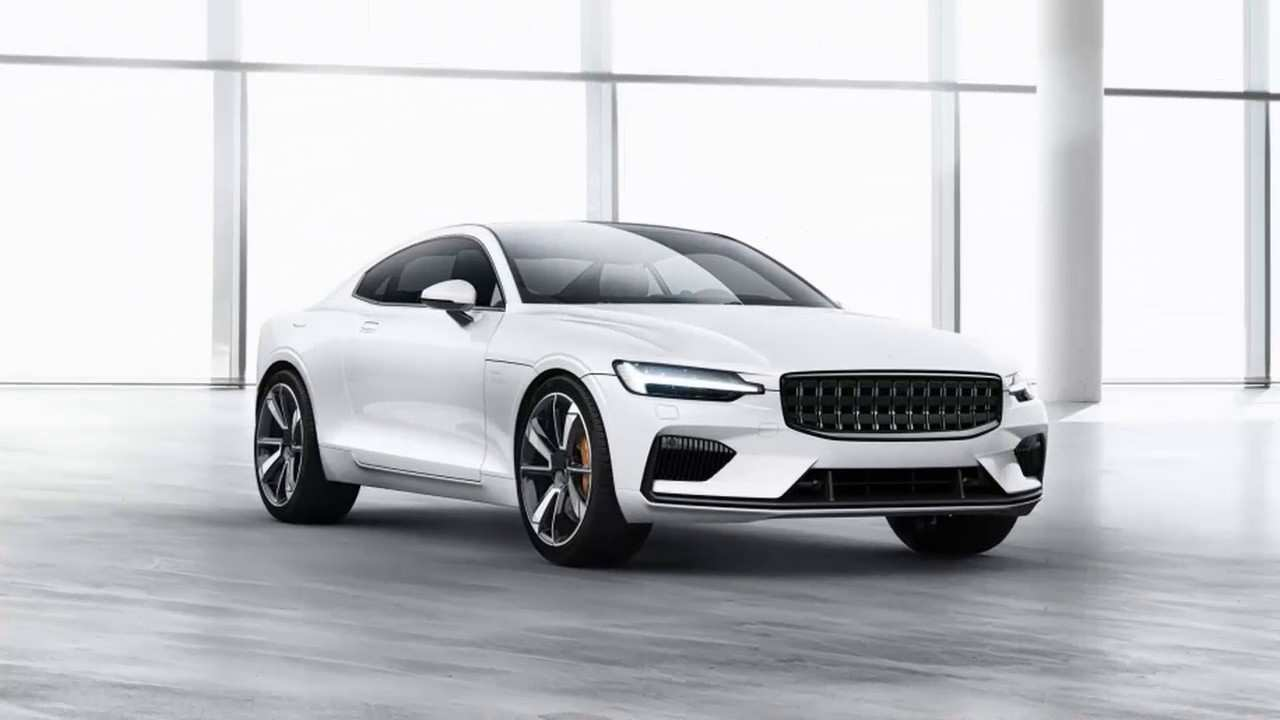 72 Concept of 2020 Volvo Electric Style by 2020 Volvo Electric
