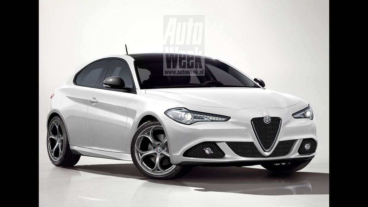 72 Concept of Alfa Spider 2020 Interior by Alfa Spider 2020