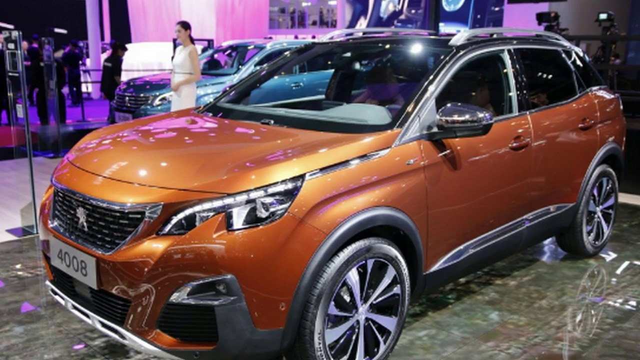 72 Concept of Peugeot Bis 2019 Prices by Peugeot Bis 2019