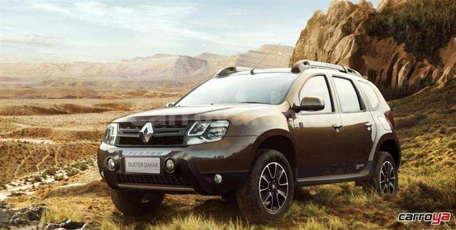 72 Concept Of Renault Duster 2019 Colombia Picture With Renault