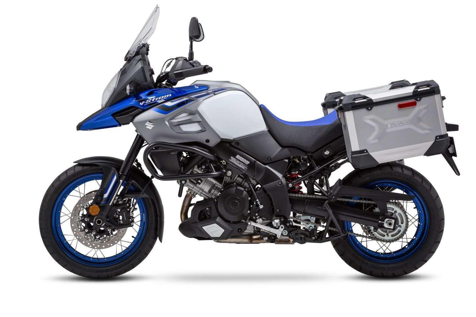 72 Concept of Suzuki V Strom 2019 Release Date for Suzuki V Strom 2019