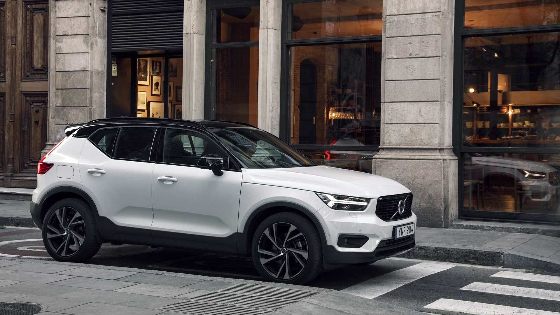 72 Concept of Volvo In 2019 Pictures by Volvo In 2019