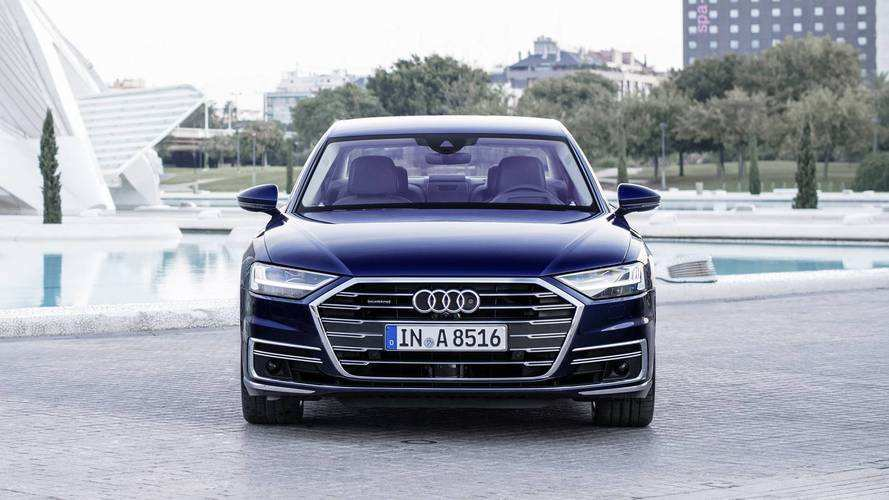 72 Gallery of 2019 Audi A8 Debut Wallpaper by 2019 Audi A8 Debut