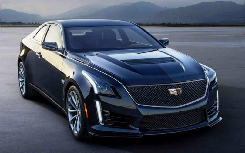 72 Gallery of 2019 Cadillac Eldorado Overview for 2019 Cadillac Eldorado