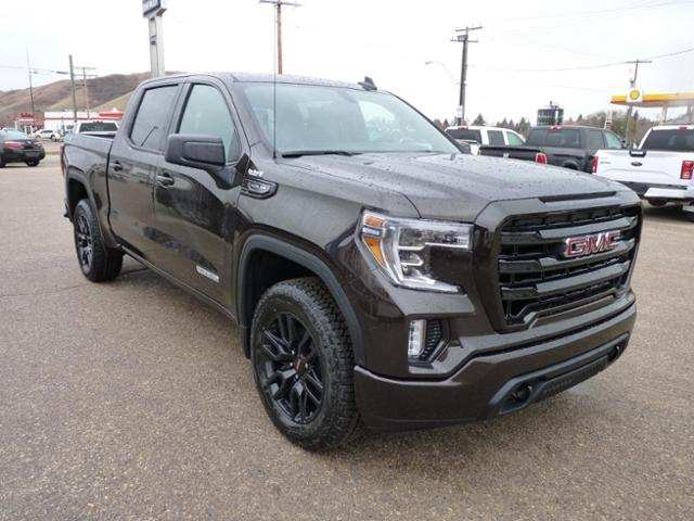 72 Gallery of 2019 Gmc Elevation Performance and New Engine for 2019 Gmc Elevation