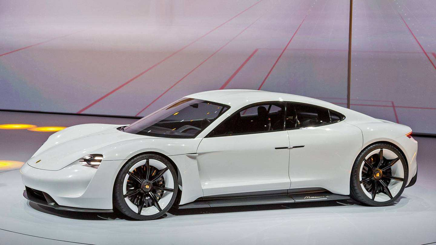 72 Gallery of 2019 Porsche Release Configurations with 2019 Porsche Release