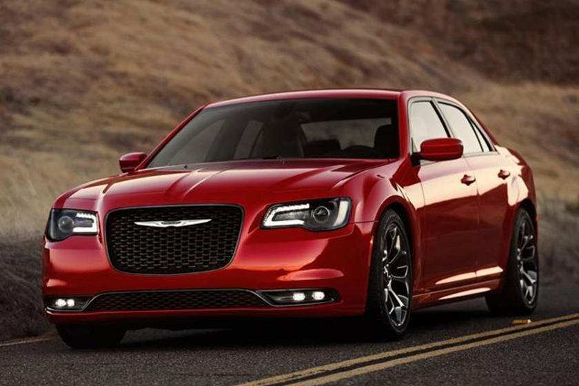 72 Gallery of Chrysler 300C 2020 Redesign by Chrysler 300C 2020