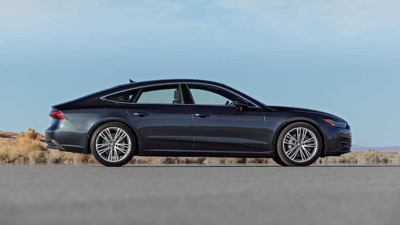 72 Great 2019 Audi A7 0 60 Ratings for 2019 Audi A7 0 60