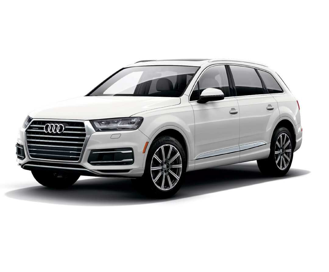 72 Great 2019 Audi Q7 Tdi Usa Performance by 2019 Audi Q7 Tdi Usa