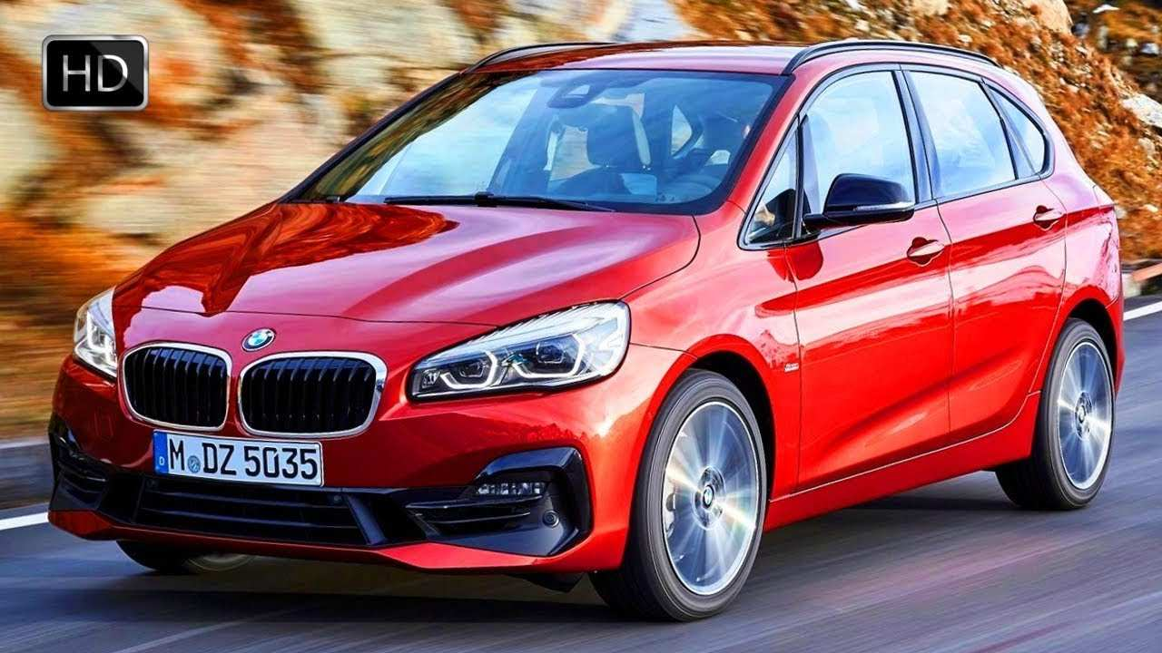 72 Great 2019 Bmw Active Tourer Interior by 2019 Bmw Active Tourer