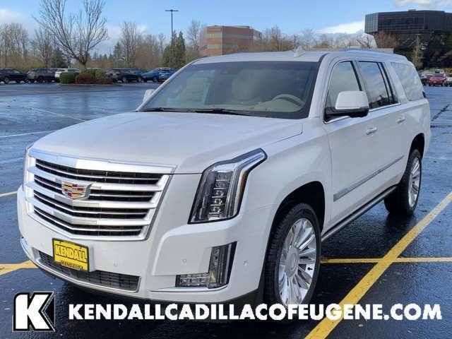 72 Great 2019 Cadillac Escalade Platinum Release Date with 2019 Cadillac Escalade Platinum