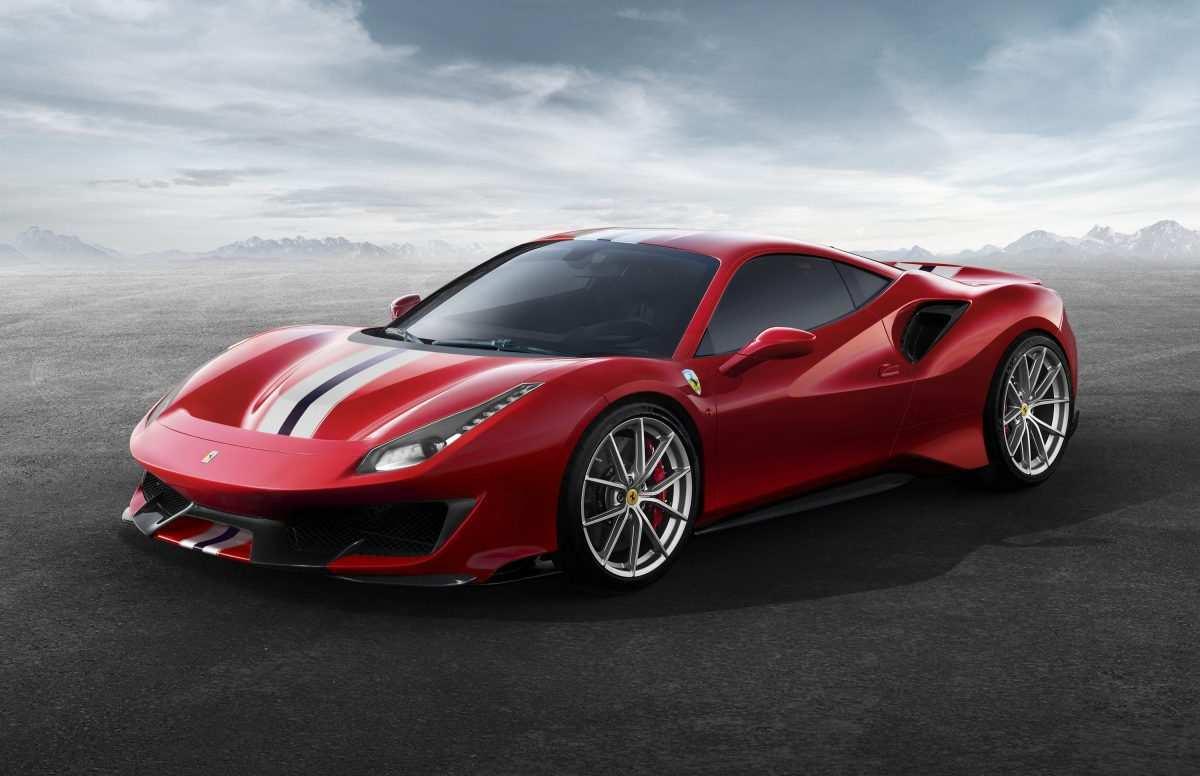 72 Great 2019 Ferrari Models Photos for 2019 Ferrari Models