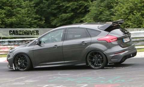 72 Great 2019 Ford Focus Rs500 Ratings by 2019 Ford Focus Rs500
