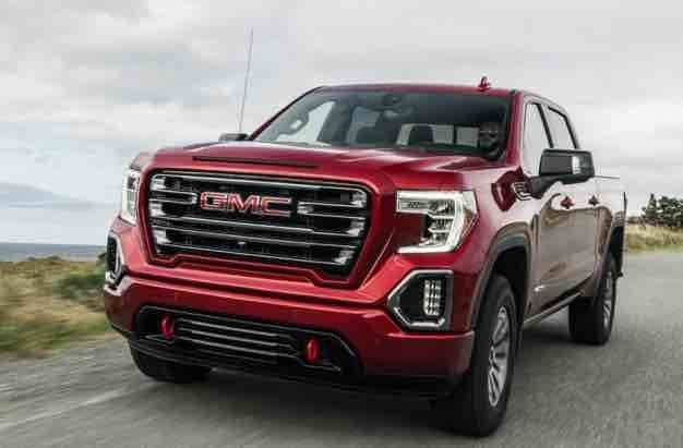 72 Great 2019 Gmc Sierra News Research New by 2019 Gmc Sierra News
