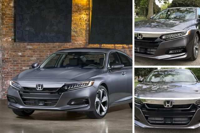 72 Great 2019 Honda Accord Wagon Exterior and Interior by 2019 Honda Accord Wagon