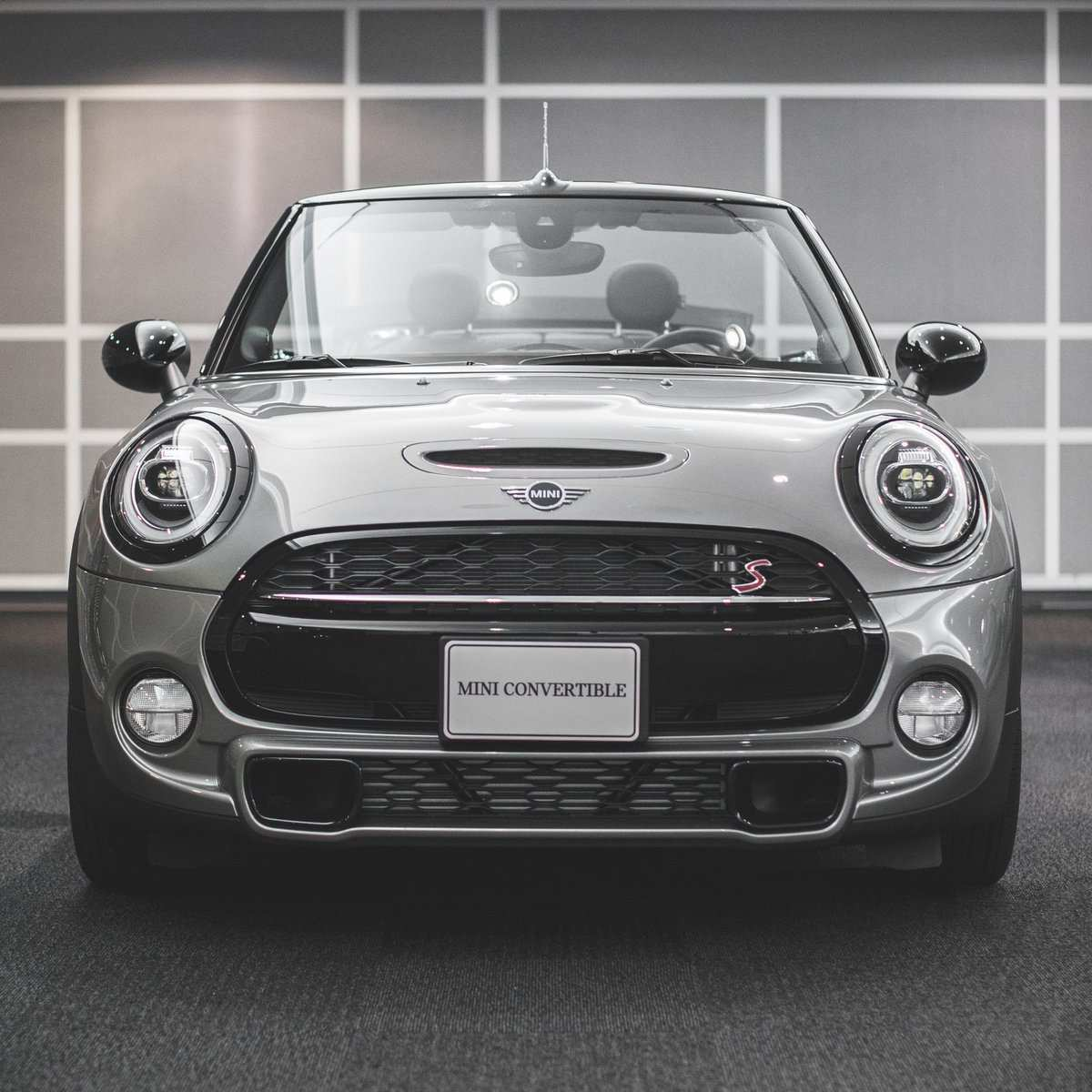 72 Great 2019 Mini Usa First Drive for 2019 Mini Usa