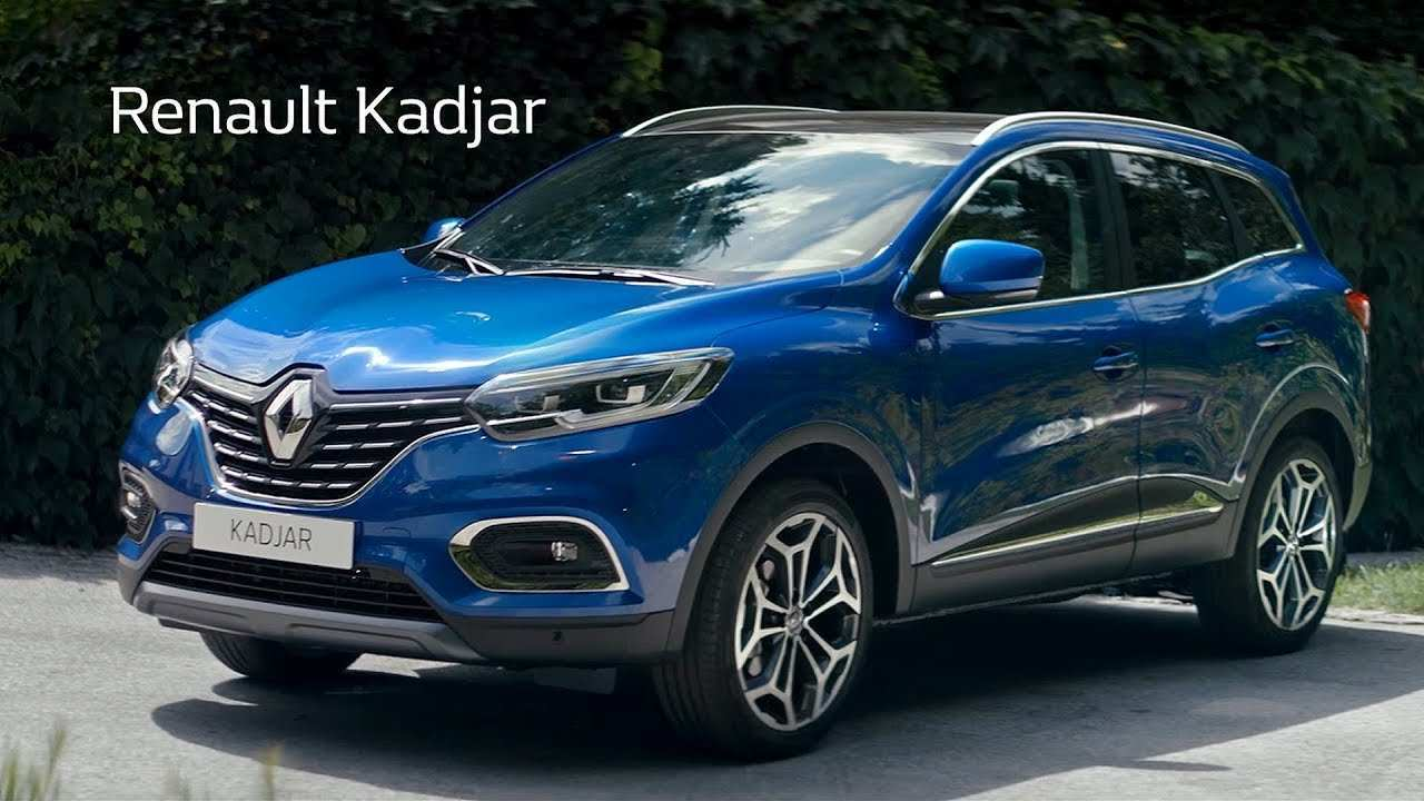 72 Great 2019 Renault Kadjar Ratings by 2019 Renault Kadjar