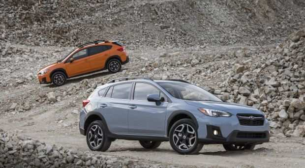 72 Great 2019 Subaru Evoltis Price with 2019 Subaru Evoltis