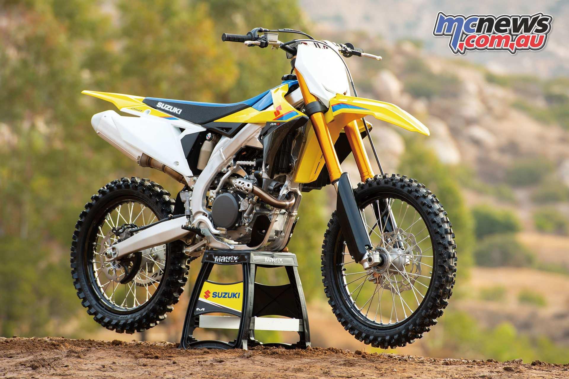 72 Great 2019 Suzuki Rm 250 Release by 2019 Suzuki Rm 250