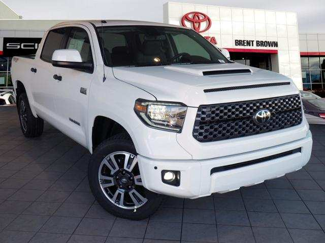 72 Great 2019 Toyota Tundra Truck Performance by 2019 Toyota Tundra Truck