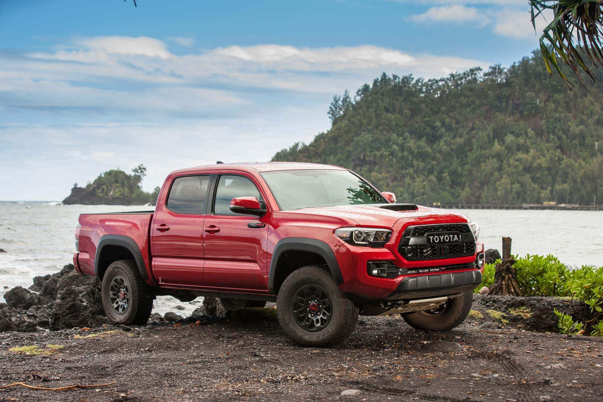 72 Great 2020 Toyota Tacoma Trd Pro Release Date for 2020 Toyota Tacoma Trd Pro