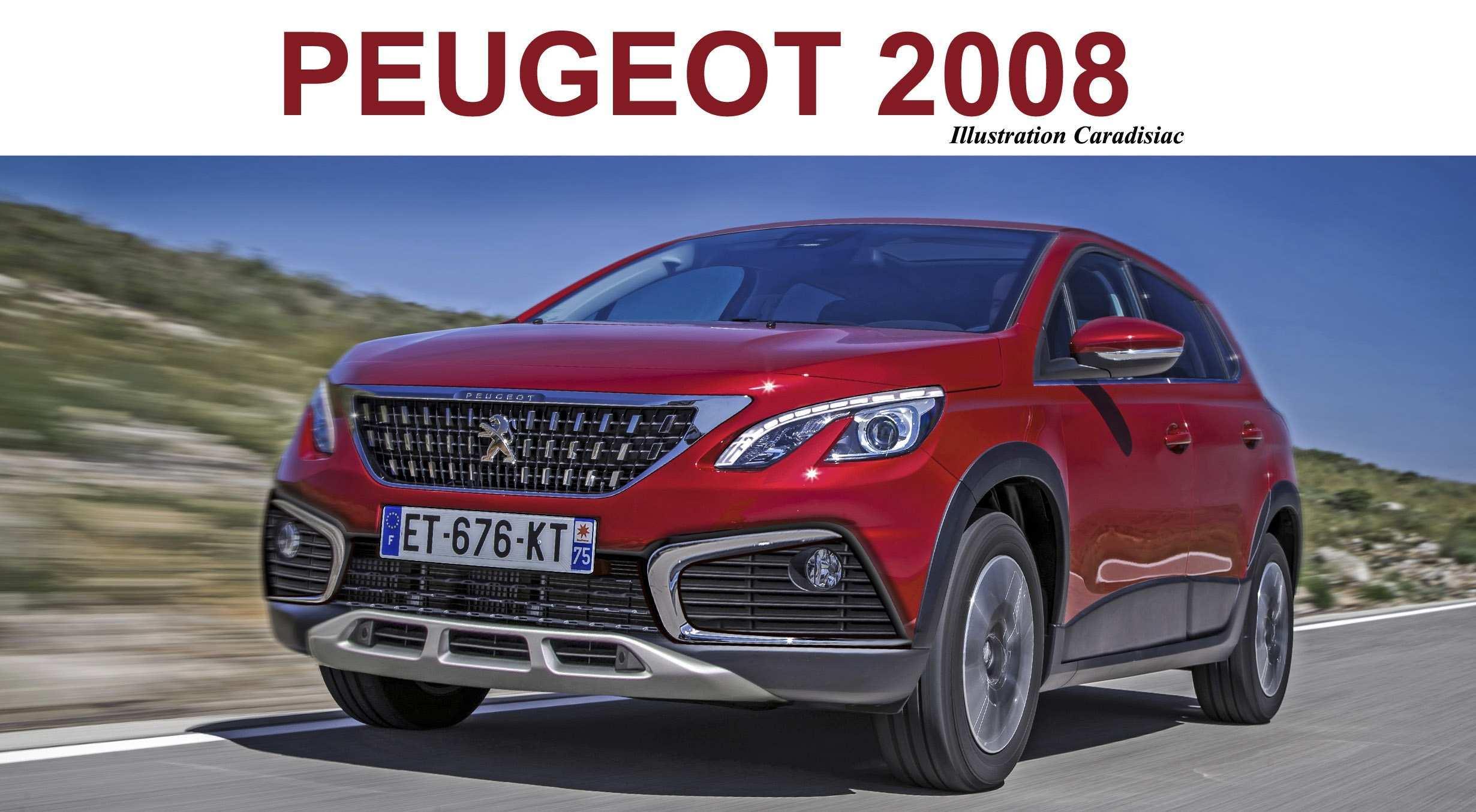 72 Great Nouvelle Peugeot 2020 Images for Nouvelle Peugeot 2020