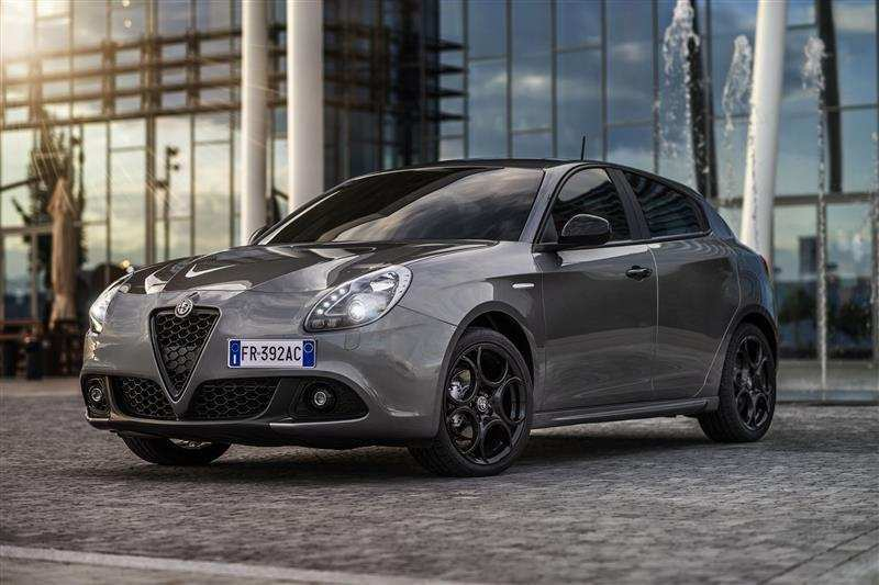72 New 2019 Alfa Romeo Giulietta Pictures with 2019 Alfa Romeo Giulietta