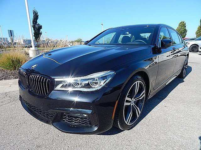 72 New 2019 Bmw 750I Xdrive Pricing by 2019 Bmw 750I Xdrive