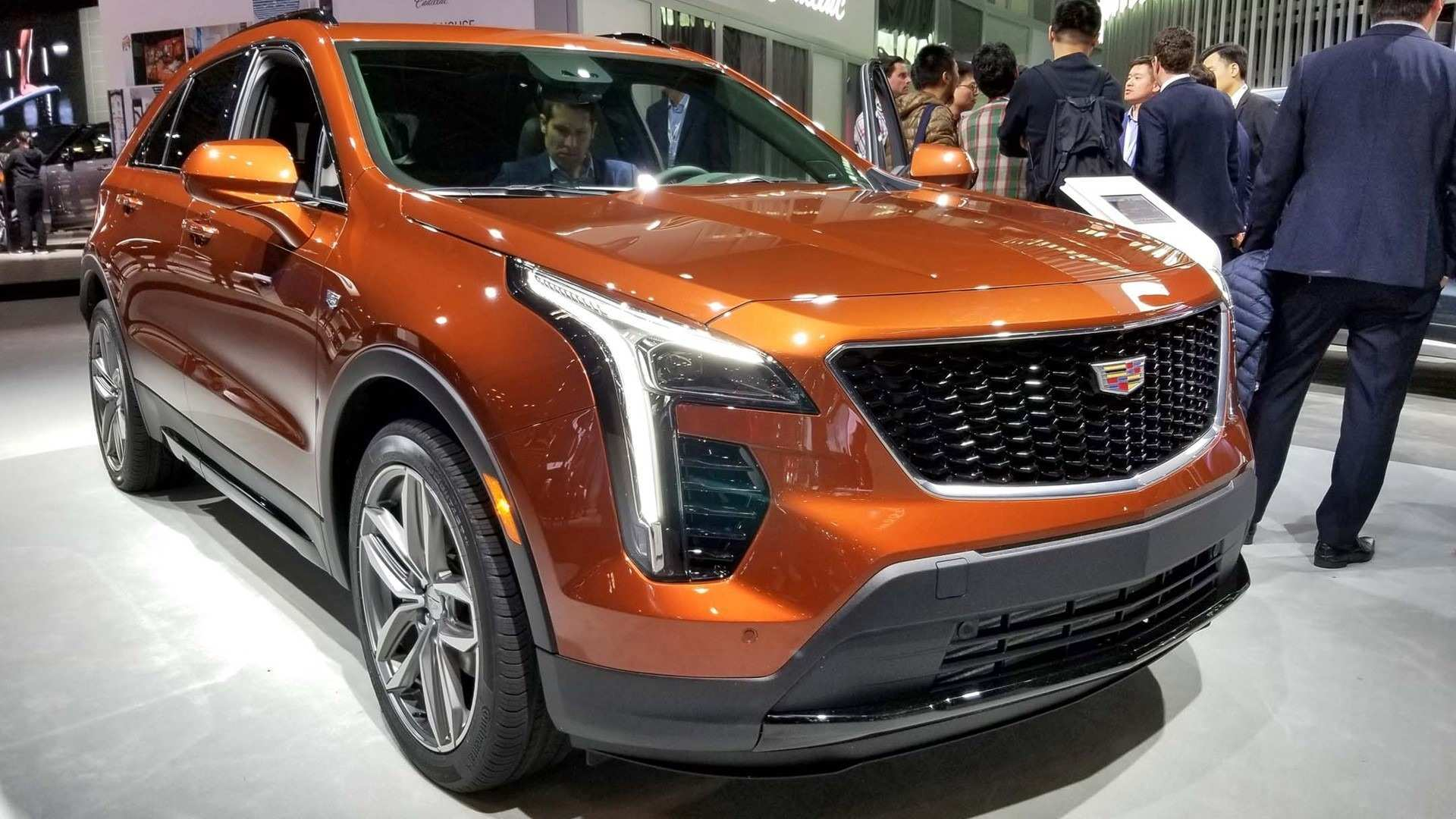 72 New 2019 Cadillac Srx Price Price and Review by 2019 Cadillac Srx Price