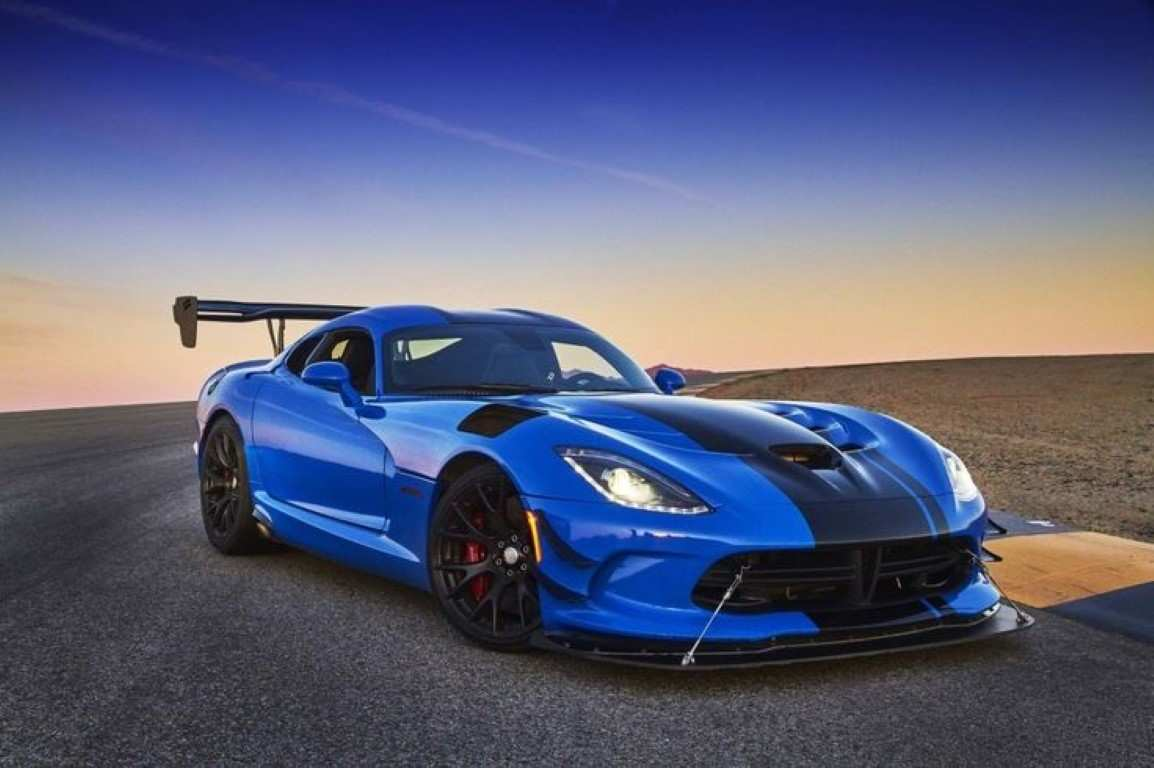 72 New 2019 Dodge Viper New Review by 2019 Dodge Viper