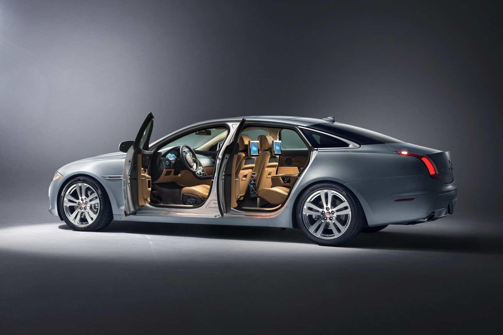 72 New 2019 Jaguar Xj Concept Images by 2019 Jaguar Xj Concept