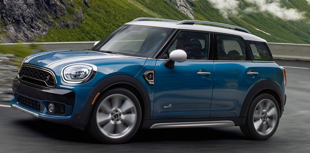 72 New 2019 Mini Specs Exterior with 2019 Mini Specs