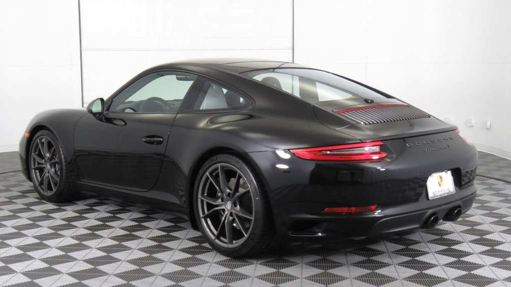 72 New 2019 New Porsche 911 Photos for 2019 New Porsche 911
