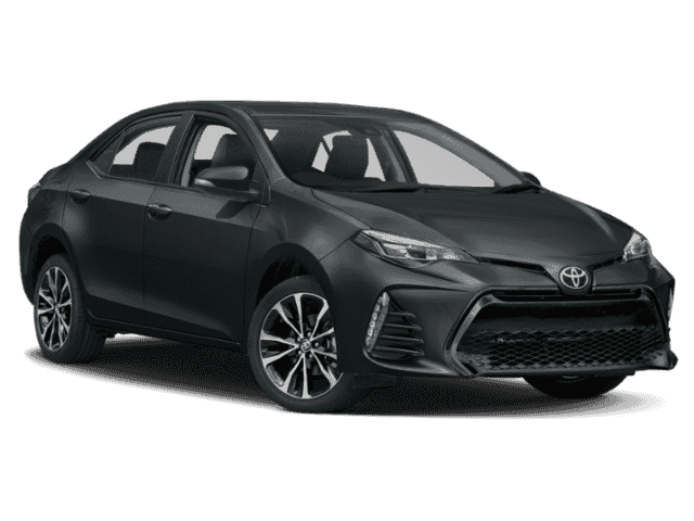 72 New 2019 New Toyota Corolla Model for 2019 New Toyota Corolla