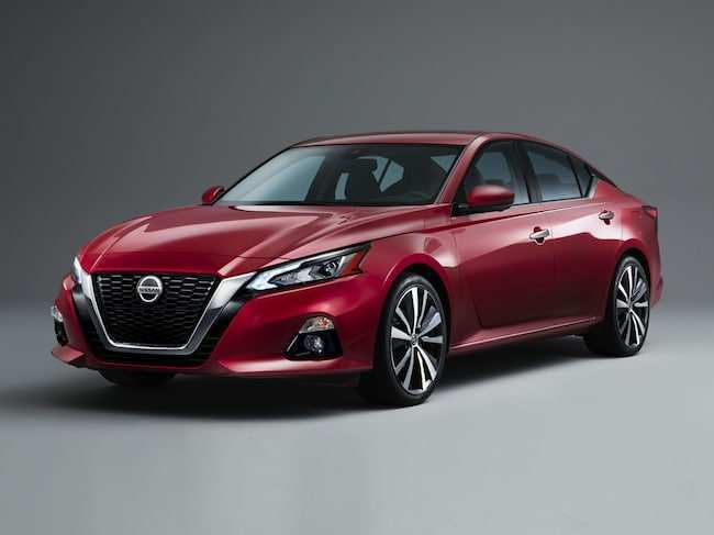 72 New 2019 Nissan Cars Specs and Review by 2019 Nissan Cars