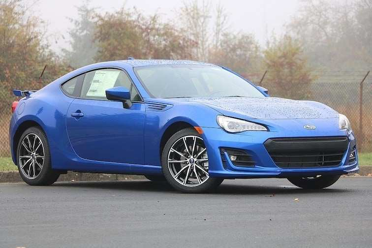 72 New 2019 Subaru Brz Price Price and Review with 2019 Subaru Brz Price