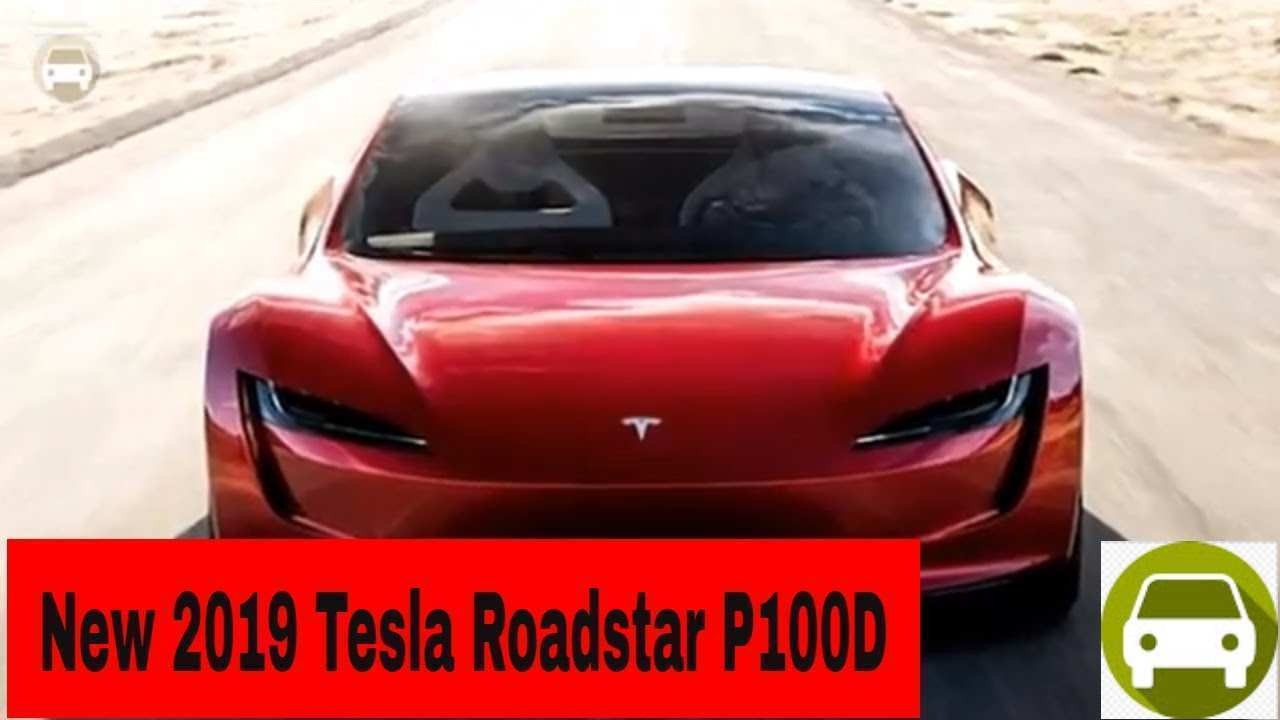 72 New 2019 Tesla Roadster P100D Configurations by 2019 Tesla Roadster P100D