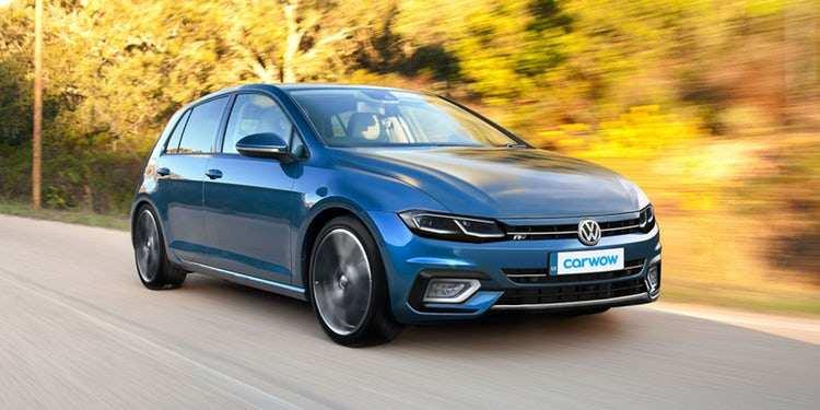 72 New 2019 Vw Golf Mk8 Reviews for 2019 Vw Golf Mk8