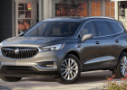72 New 2020 Buick Suv Release Date by 2020 Buick Suv