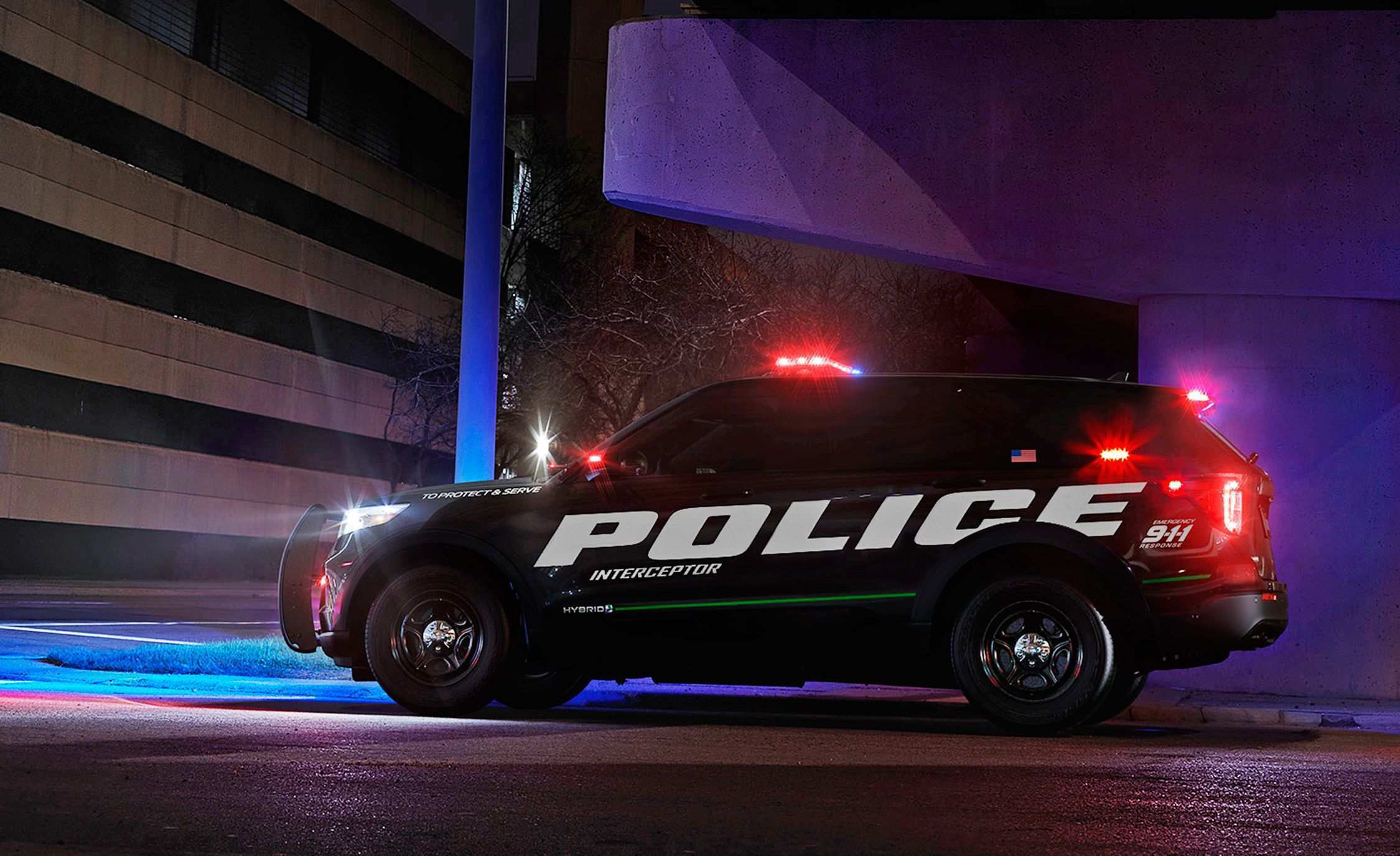 72 New 2020 Ford Police Interceptor Review for 2020 Ford Police Interceptor